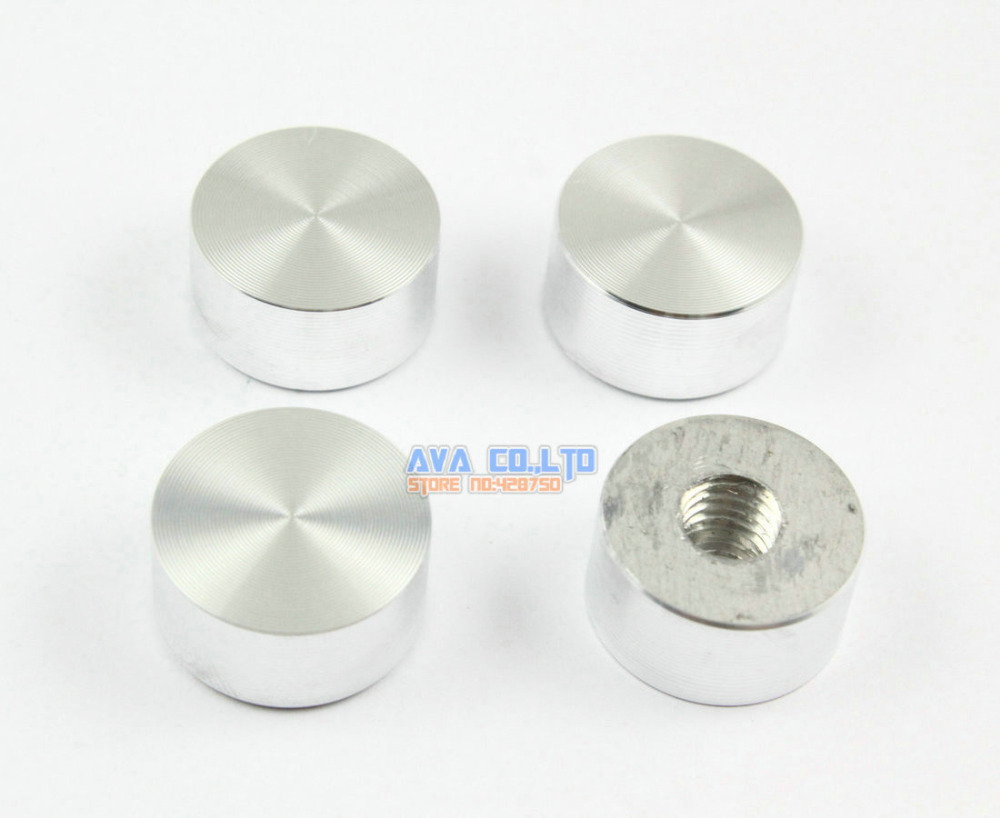 Aliexpress.com : Buy 20 Pieces 20*10*M8 Aluminum Disc Glass Table Top  Adapter Attaching Circle Decoration From Reliable Decorative Decorative  Suppliers On ...