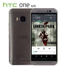 Original Unlocked HTC One M9 LTE 4G Android Mobile Phone Octa Core 3GB RAM 32GB ROM