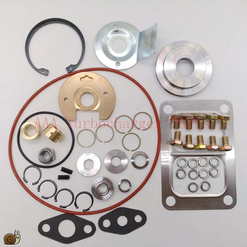 4LE Turbo Parts Rebuild kits/repair kits for Engine F10/N10/F88/N88 Supplier AAA Turbocharger parts