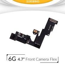 1 шт гибкий модуль датчика приближения для передней камеры iphone