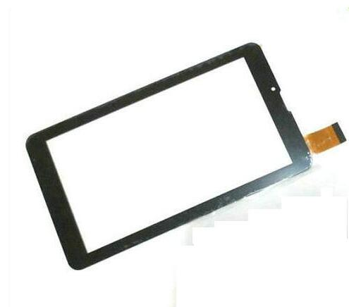 Witblue New For 7 Irbis TZ709 3G Tablet touch screen panel Digitizer Glass Sensor replacement Free Shipping new black for 10 1inch pipo p9 3g wifi tablet touch screen digitizer touch panel sensor glass replacement free shipping