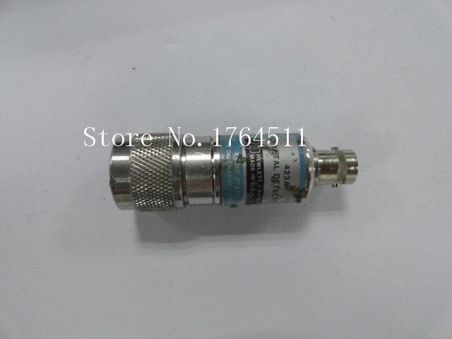 [BELLA] ORIGINAL 423A 0.01-12.4GHz + 0.2dB N-BNC Coaxial Detector
