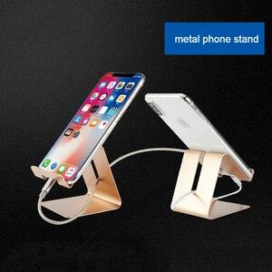 Universal Phone Holder Metal A