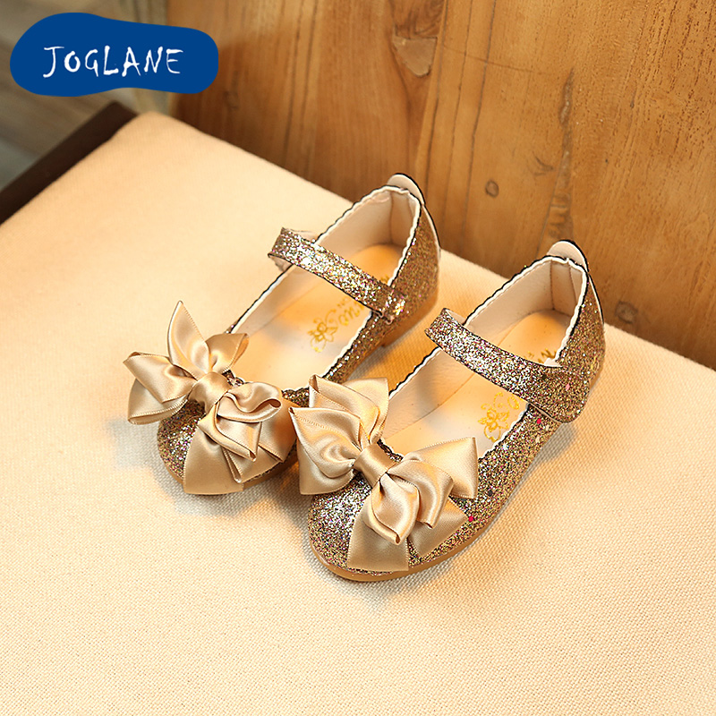 Princess Wedding Leather Shoes 2018 Spring New Arrival ... - photo#9