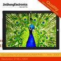 Nueva pantalla táctil LCD Pro5 de 12,3 pulgadas para Microsoft Surface Pro 5 1796 pantalla lcd + pantalla táctil de cristal completo la Asamblea superficie pro5