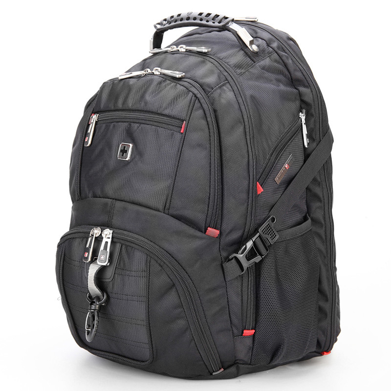 travel business Laptop backpack sac a dos High quality 15 6 Laptop men s business travel