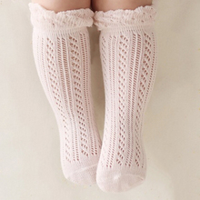 Детские гетры 0-2Y Newborn Baby Socks