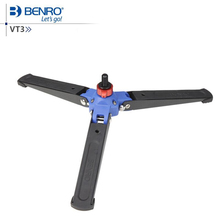 Benro multifunction bracket gimbal  VT3 Extended VT2 photographic camera monopod horn parts support