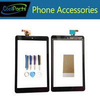 1PC Lot High Quality For Dell T02D Venue 8 3830 Touch Screen Digitizer Touch Panel Glass