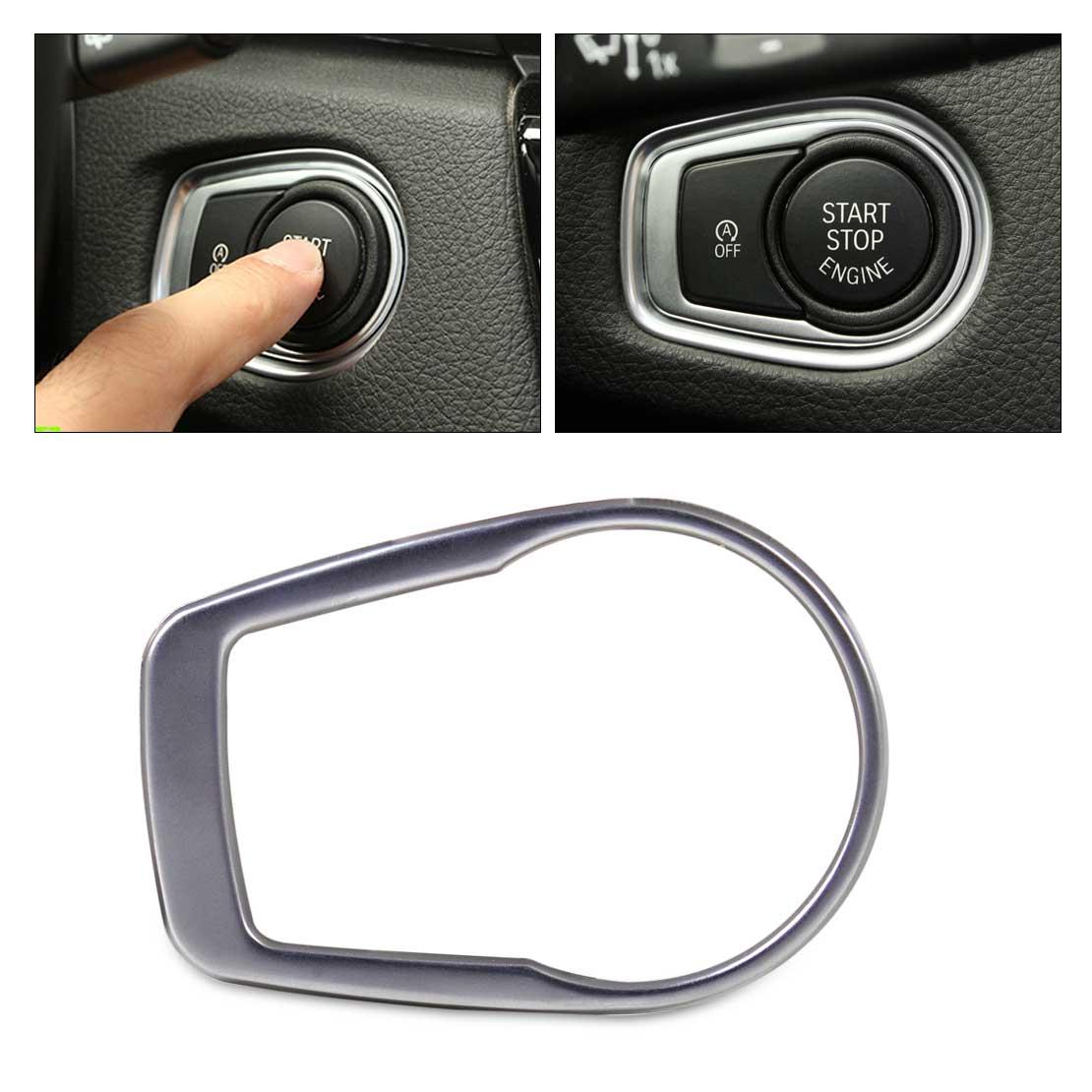 Aliexpress.com : Buy DWCX Car Chrome Interior Key Start