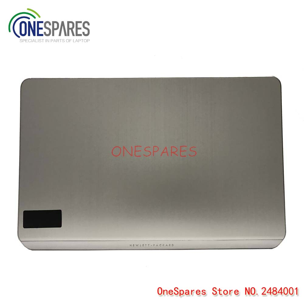 Laptop New original Silver For HP For Envy For Pavilion M6 M6-1000 Series LCD top Cover Back Rear Lid Silver 690231-001  цены онлайн