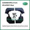 CAS500010-Front VPLAP0017-Rear Полный набор авто брызговики для LR3 2005-2009 LR4 2010-автомобиль брызговики fender вспышки розничная