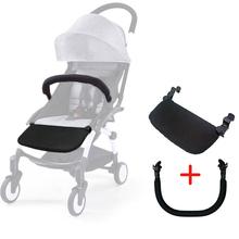 Wózek spacerowy dziecięcy Yoya akcesoria Yoyo wózek podłokietnik zderzak Bar wózek podnóżek podnóżek wózek spacerowy część tanie tanio Poliester Skarpetki 7-9Y 7-9 M 19-24 M 13-18 M 10-12 M 4-6Y 2-3Y 0-3 M 4-6 M Stroller Accessories Stroller Accessories for yoya stroller