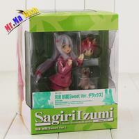 Sweet Ver. 13cm Izumi Sagiri Pvc Action Figure Toys Collection Christmas Gift Doll