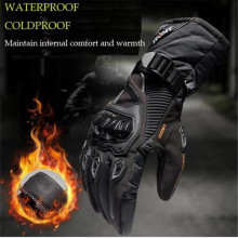 SUOMY Motorcycle Gloves Men 100% Waterproof Windproof Winter Moto Gloves Motorbike Guantes Touch Screen Gant Moto Riding Gloves недорго, оригинальная цена