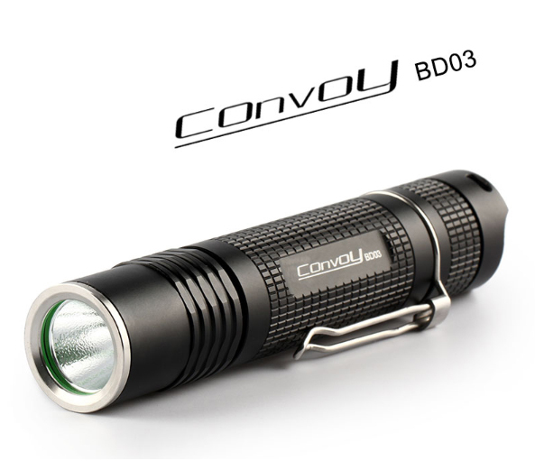 Convoy flashlight L2 U2 U2-A1 LED 18650 flashlight LED flashlight ,torch,lantern,self defense,camping light, lamp