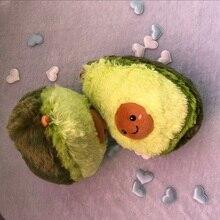 AVOCUDLE plush Avocado Pillow SALE