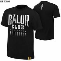2018 New Wrestling Finn Balor Balor Club T Shirt Men S T Shirt SR Beast F5