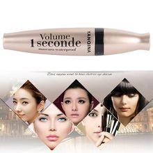 3D Fiber Mascara Long Black Lash Eyelash Extension