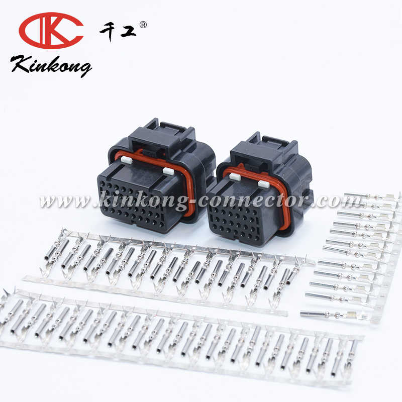 Kinkong manufactured TE AMP Sual 26+34 way Autosport ... on