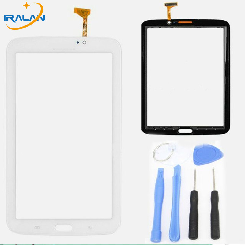 2017 Best selling new For Samsung Galaxy TAB 3 SM-T210 T210R t2105 Digitizer Touch Screen Glass Panel Lens Repair Replacement аксессуар чехол samsung galaxy tab a 7 sm t285 sm t280 it baggage мультистенд black itssgta74 1