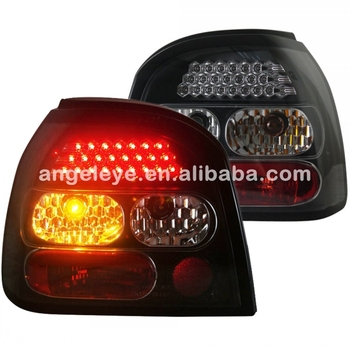 For VOLKSWAGEN Golf3 LED Tail Lamp 2002-2007 year SN