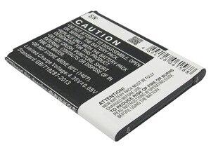 Image 3 - キャメロン中国高品質 2100 バッテリー USCellular SCH R530 、ベライゾン SCH i535 、 SCHI535ZKB 、を ibasso ため DX50 、 DX90 、 DX90J