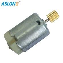 6pcs/lot electrical dc motor For Car electric fitting ,Door lock motor,Fold the rearview mirror,steering lock Motor the motor girls