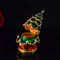 QIFU-New-arrive-gift-metal-christmas-tree-2