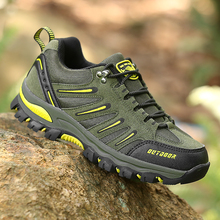 GNOME Vintage Tenis zapatillas de hombre Retro al aire libre zapatos casuales hombres verde militar hombres zapatos de talla grande 47 calzado antideslizante para hombres