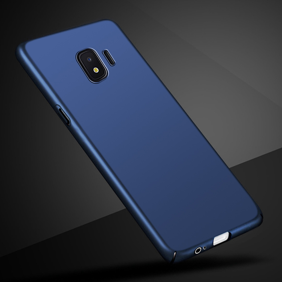 Bumper Phone-Case Back-Cover Hard-Pc J260 J2core Samsung Galaxy Luxury