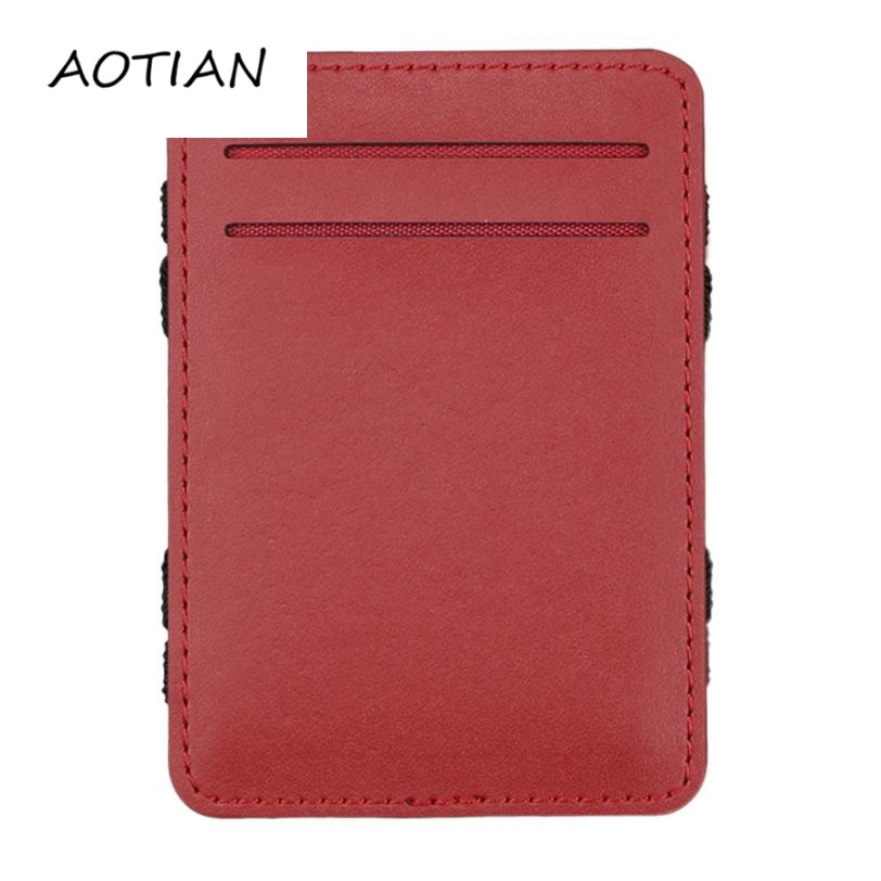 Men Wallets Brown PU Leather Bifold Wallet Men Purses Male ID Credit Cards Coin Pocket Carteira masculina Dec21 airline ao bs 02