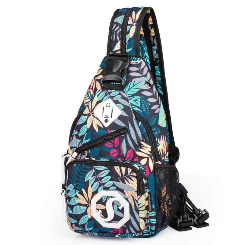 USB Şarj Kadın Sırt Çantası Vintage Tarzı Crossbody Çanta Çok Fonksiyonlu Bayanlar keten sırt çantası Kadın Moda Seyahat Mini Sırt Çantası