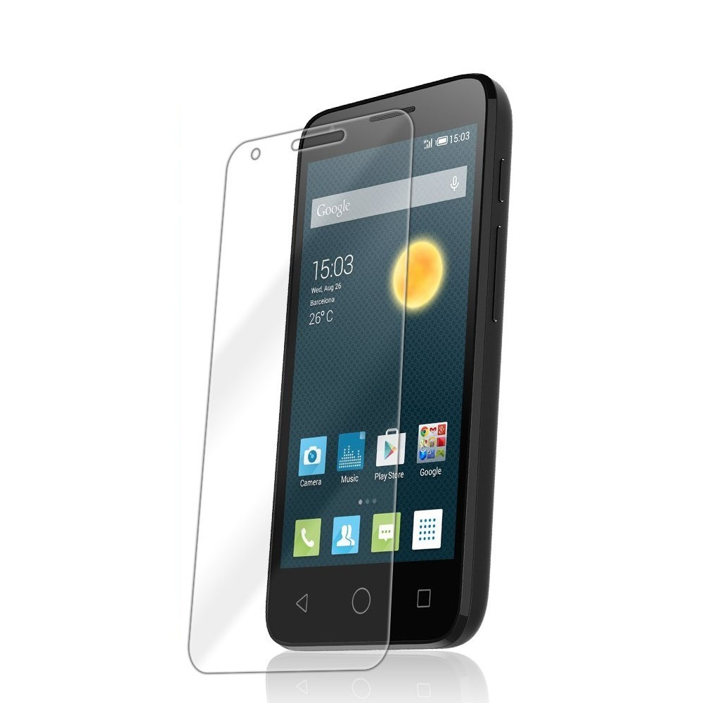 9h Hardness Tempered Glass For Alcatel One Touch Pixi3 4 5