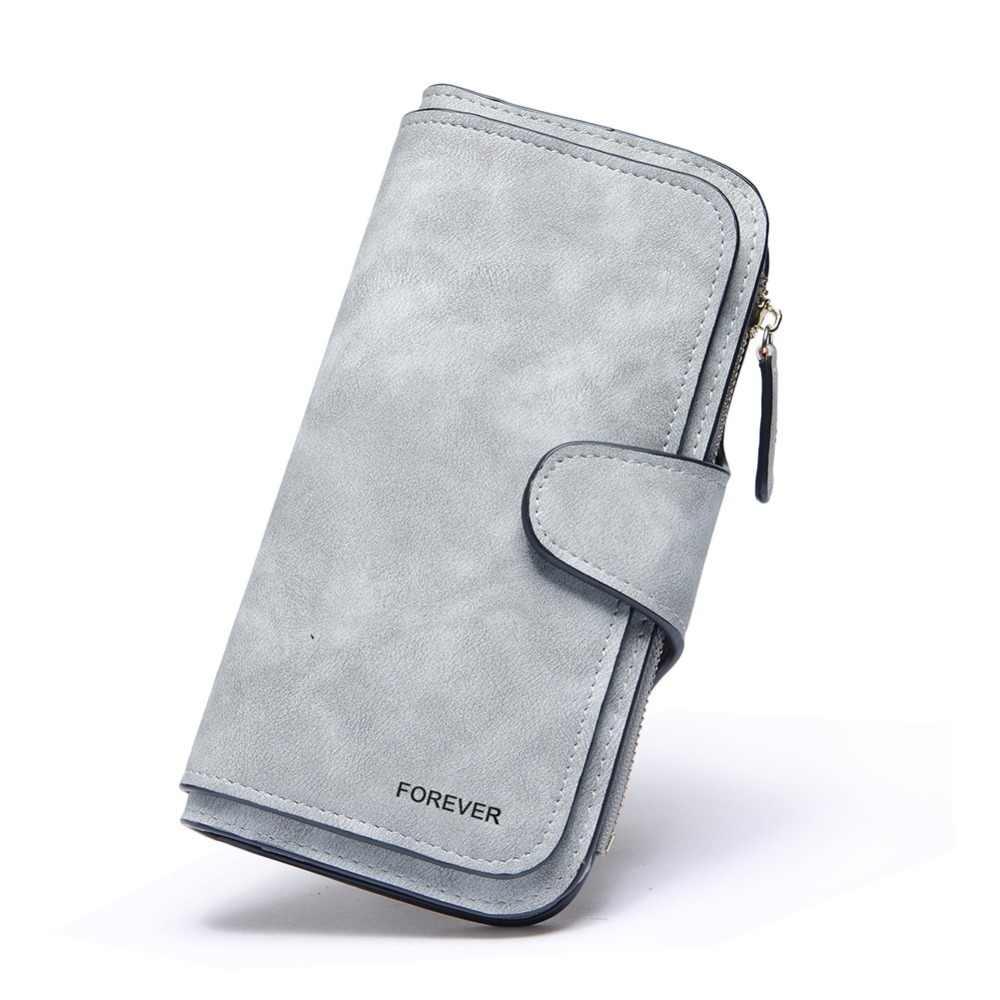 Кошелек женский кожаный Высокое качество женский кошелек сцепления длинный женский кошелек кошелек для женщин