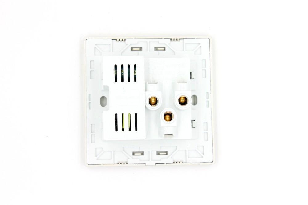бесплатная доставка 5 В постоянного тока 2100ма универсальный USB для розетки переменного тока 110-250 в сша великобритании ес АС розетки 2 порты и разъёмы по USB выход мощность зарядное устройство