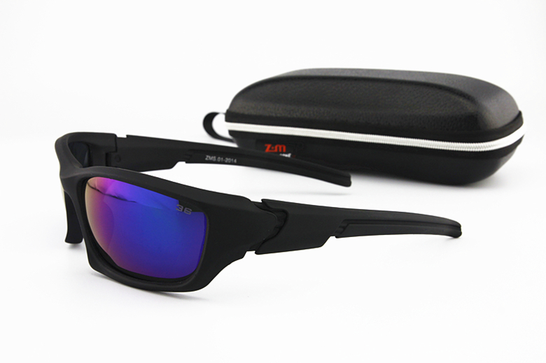 b08b189ece053 Zuan Mei Brand Night Vision Polarized Sunglasses Men Driving Sun ...