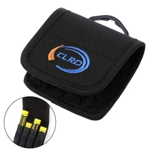 Pouch-Bag Carrying-Case Li-Ion-Battery Small 4x18650 Storage Portable Nylon OOTDTY