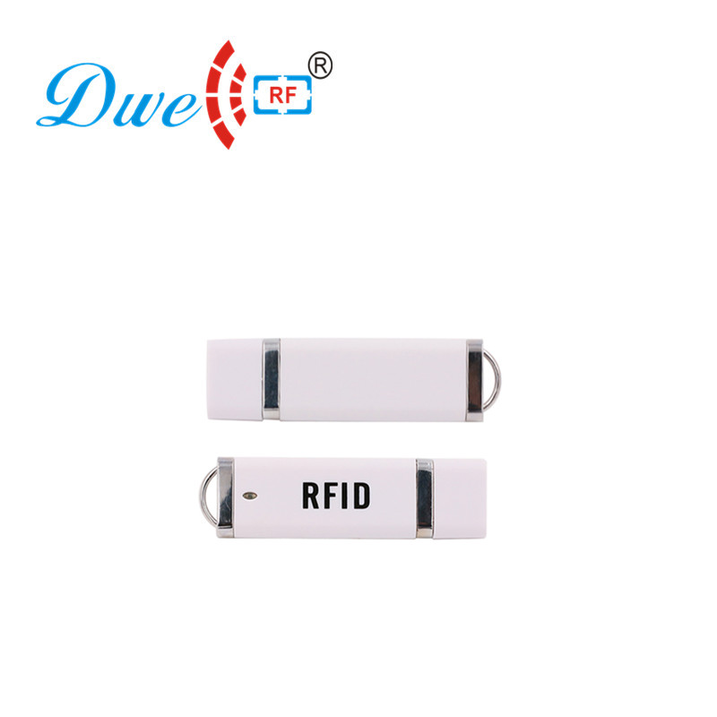 Купить с кэшбэком DWE CC RF ISO 14443A rfid access control nfc reader usb adroid with one OTG cable free of charge reader 10 digits dec