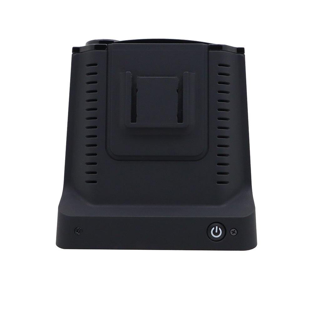 Detector de radar 3 em 1 câmera do carro dvr gps registrador traço cam detector de radar 3 polegada ips display para a rússia laser 1080p detector - 5