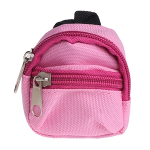 Doll Backpack Bag Accessories