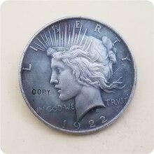 COPY USA 1922,1964 Peace Dollar COPY COIN