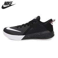 Original New Arrival 2017 NIKE ZOOM VENOMENON 6 EP Men S Basketball Shoes Sneakers