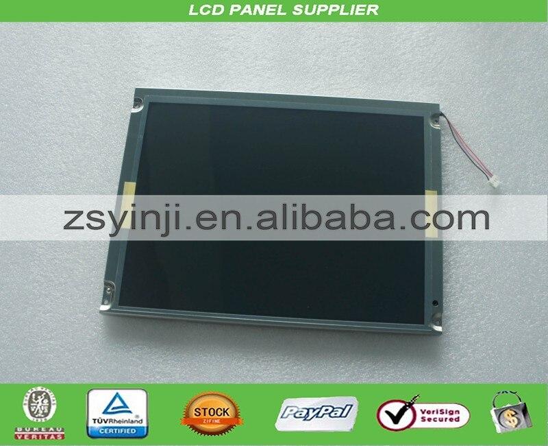 12,1 ''800*600 a-si TFT lcd панель NL8060BC31-42G