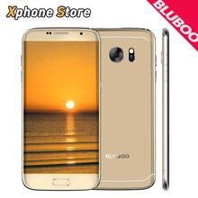 БЫСТРЫЙ КОРАБЛЬ BLUBOO Край 5.5 дюймов Android 6.0 4 Г LTE Смартфон 2 ГБ RAM 16 ГБ ROM MTK6737 Quad Core 1.3 ГГц Dual SIM Мобильный телефон