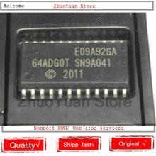 1 шт./лот E09A92GA E09A92 EO9A92GA SOP24 микросхема