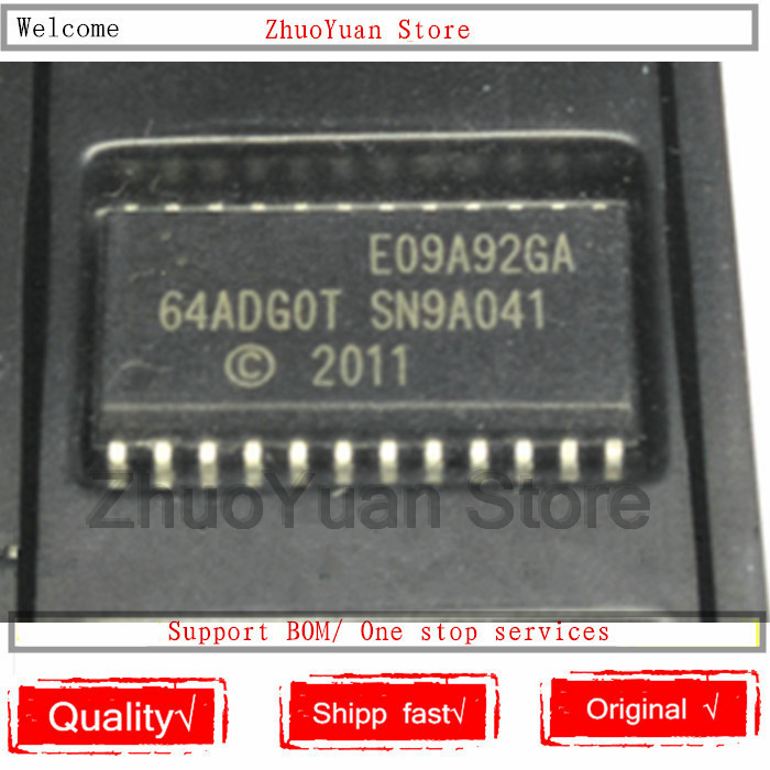 1PCS/lot E09A92GA E09A92 EO9A92GA SOP24 IC Chip New Original