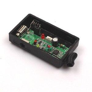 Image 2 - Sleeplion DC 1.5V Vibration Reminders Wireless Remote Control Reminders Vibrator RF Alarm System
