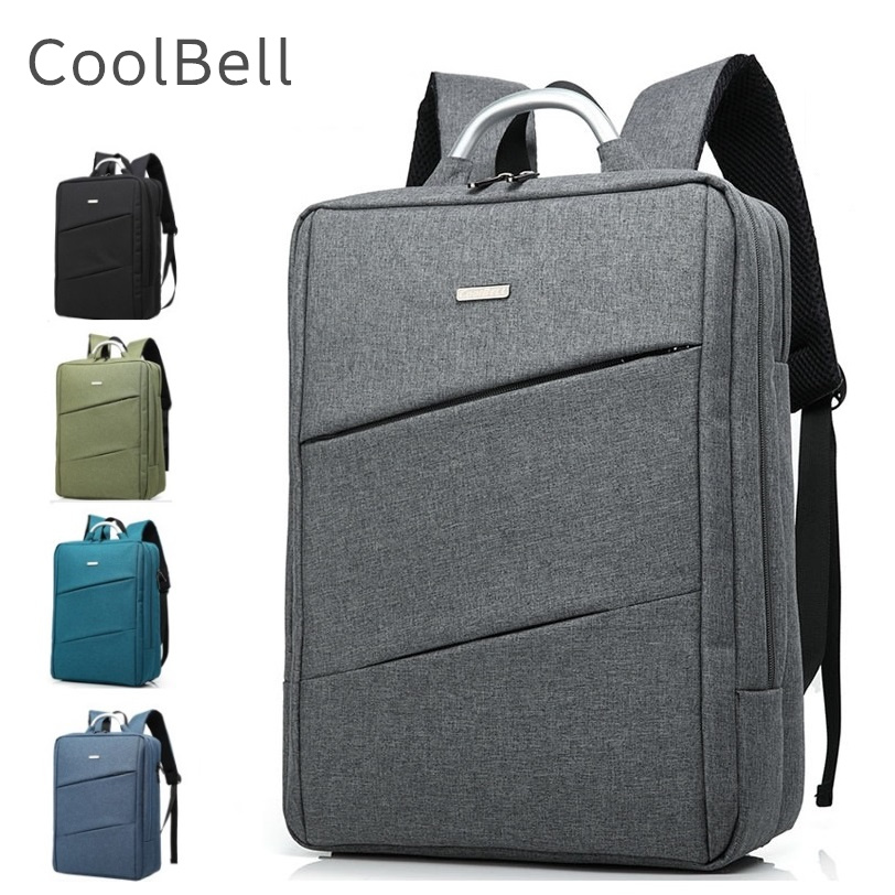 2018 Cool Bell Brand Backpack For Laptop 14