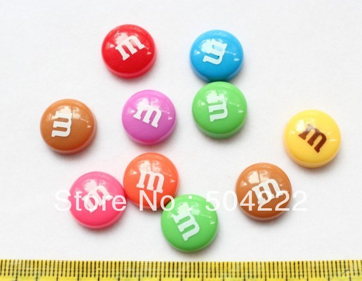 200pcs Mixed Colors Bears Resin Decoden Kawaii Flatback Cabochon 24mm Lovely Printed D25 Beads & Jewelry Making Back To Search Resultsjewelry & Accessories